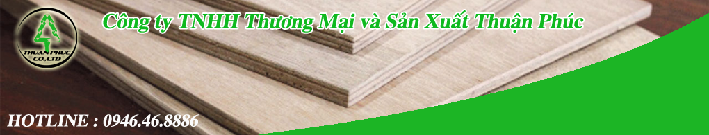 Thuan Phuc PlyWood